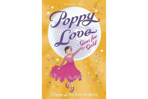 Poppy Love Book 7 - Goes For Gold