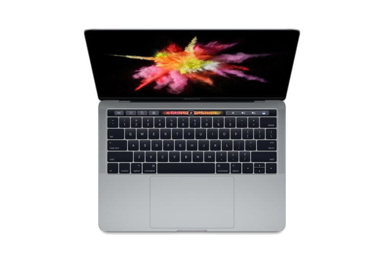 "Apple 13"" MacBook Pro with Touch Bar (2.9Ghz i5, 512GB, Space Grey) MNQF2"