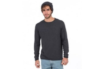 Ecologie Mens Arenal Lightweight Sweater (Heather)