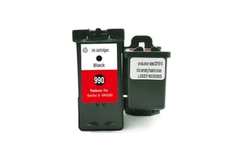 MK990 Remanufactured Black Inkjet Cartridge (Series 9)