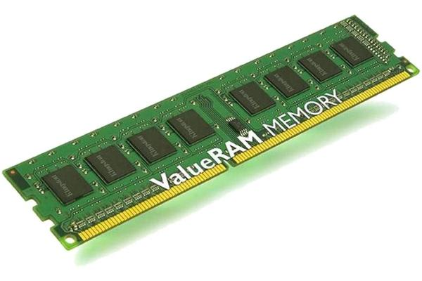 Kingston 8GB (1x8GB) DDR4 UDIMM 2133MHz CL15 1.2V ValueRAM Single Stick Desktop Memory
