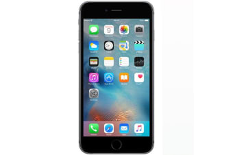 Used as Demo Apple Iphone 6S Plus 128GB Space Grey (Local Warranty, 100% Genuine)