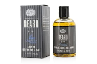 The Art Of Shaving Beard Wash - Peppermint Essential Oil 120ml