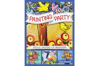 Painting Party - Acrylic Painting for Beginners