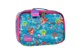 Go Green Original Lunch Box Set Mermaid Paradise