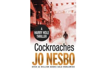 Cockroaches - Harry Hole 2