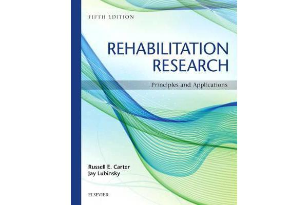 Rehabilitation Research - Principles and Applications
