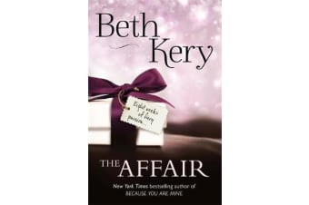The Affair - The perfect sizzling summer read