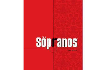 The Sopranos - The Book