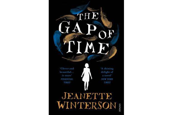 The Gap of Time - The Winter's Tale Retold (Hogarth Shakespeare)