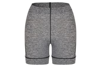 Dare 2B Womens/Ladies Habit Short (Gravity Grey) (10 UK)