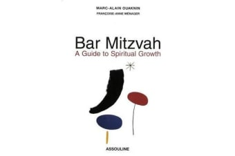 Bar Mitzvah - a Guide to Spiritual Growth