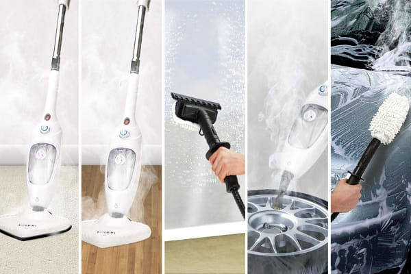 Kogan 5-in-1 Steam Mop