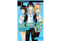 Nisekoi - False Love, Vol. 1