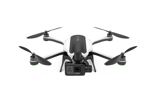 GoPro Karma Drone with HERO5 Black Action Camera