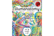 Illumanatomy - See inside the human body with your magic viewing lens