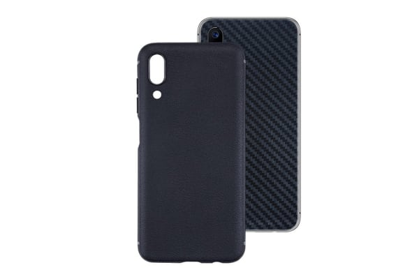 Agora XS Thin Case - Black