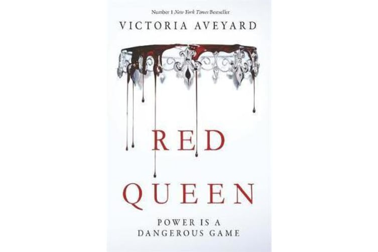 Red Queen - Collector's Edition