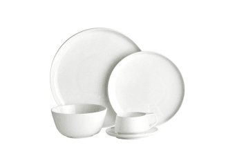 Noritake Marc Newson Dinner Set 20pc