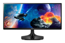 LG 21:9 2560x1080 UltraWide IPS LED Gaming Monitor