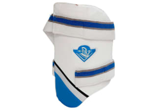 Spartan MC 1000 Cricket Thigh Pad Guard/Protection Left Handed Youth Size Sports