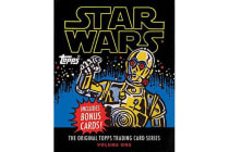 "Star Wars:The Original Topps Trading Card Series, Volume One - ""The Original Topps Trading Card Series, Volume One"""