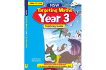 NSW Targeting Maths - Australian Curriculum Edition: Year 3 Teaching Guide