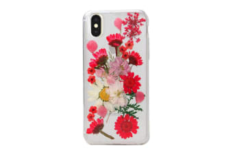Recover iPhone X/Xs Case - Floral (REC075)