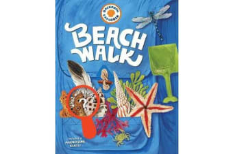 Backpack Explorer - Beach Walk