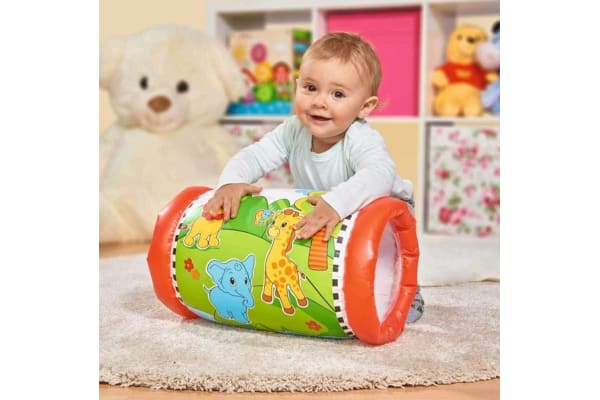 Dick Smith | ABC Roll and Crawl Baby Toy