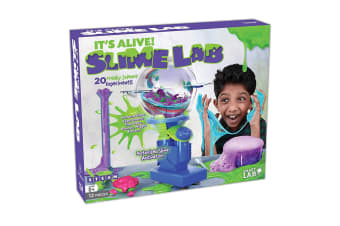 Smart Lab It's Alive Slime Lab
