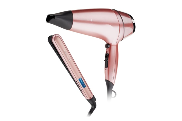 Remington Tribeca Straightener & Dryer Collection (DS9420AU)
