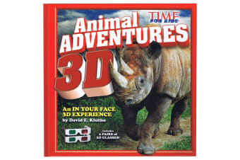 Time for Kids - Animal Adventure 3D