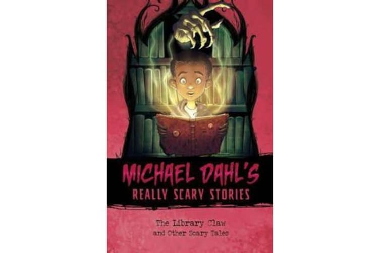 The Library Claw - And Other Scary Tales