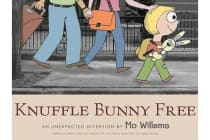 Knuffle Bunny Free - An Unexpected Diversion