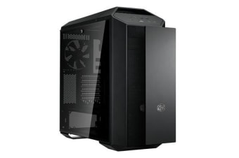 Cooler Master MasterCase MC500P Mid-Tower ATX Case