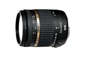 New Tamron 18-270mm f/3.5-6.3 Di II VC PZD for Nikon Mt (FREE DELIVERY + 1 YEAR AU WARRANTY)