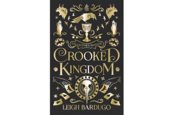 Crooked Kingdom - Collector's Edition