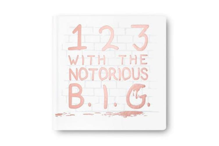 1 2 3 with the Notorious B.I.G