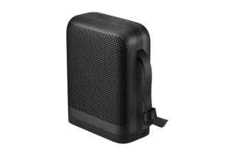 B&O BeoPlay P6 Portable Bluetooth Speaker (Black)