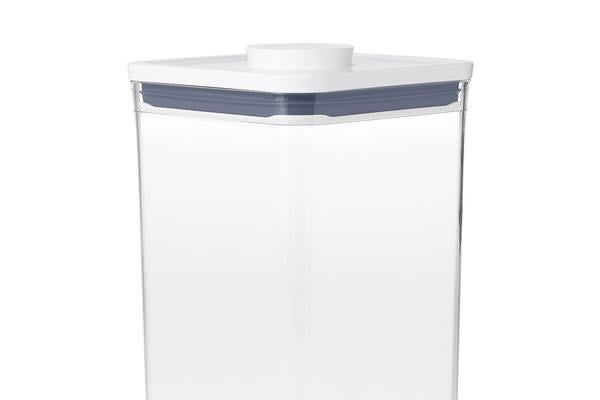 Oxo Good Grips Square Pop Container 4.2L