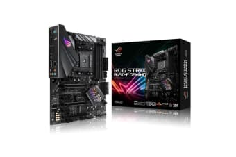 ASUS ROG STRIX B450-F GAMING ATX For AMD Ryzen 2nd/3rd Gen