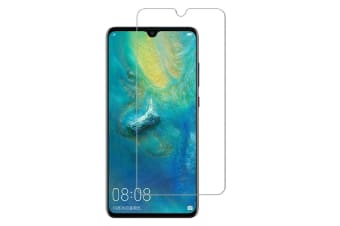 Generic Glass Screen Protector Transparent for Huawei Mate 20