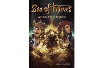 Sea of Thieves - Athena's Fortune