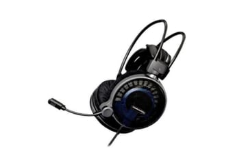 Audio-Technica ATHADG1X High Fidelity Open Air - Black