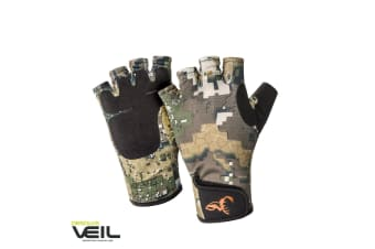 Hunters Element Hydrapel Gloves Fingerless
