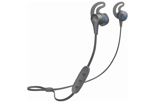Jaybird X4 Wireless In-Ear Headphones (Grey)