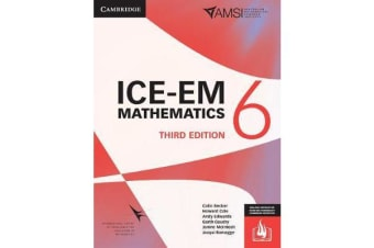 ICE-EM Mathematics Year 6
