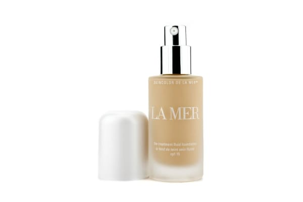 La Mer The Treatment Fluid Foundation SPF 15 - # 09 Ivory (30ml/1oz)