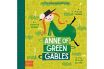 Little Miss Montgomery - Anne of Green Gables